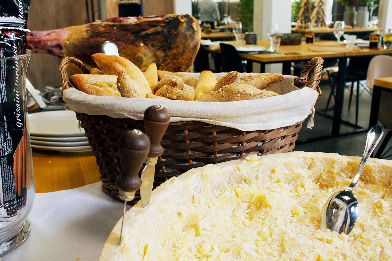 Restaurante El Puerto a la carta - Productos de calidad