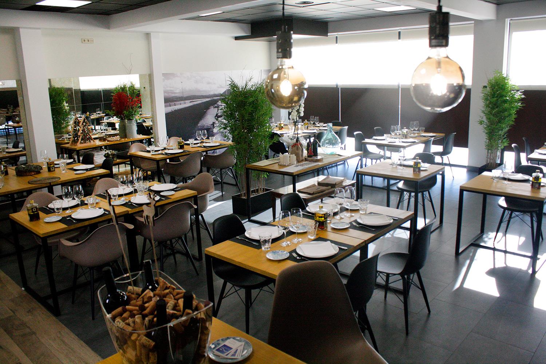 Restaurante El Puerto a la Carta - Afterwork