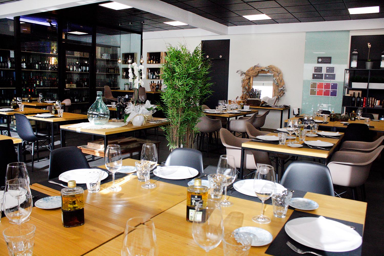 El Puerto a la carta - Restaurante Getafe - Eventos empresas