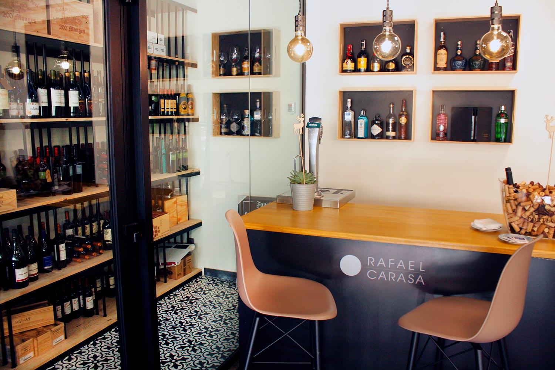 El Puerto a la carta - Restaurante en Getafe